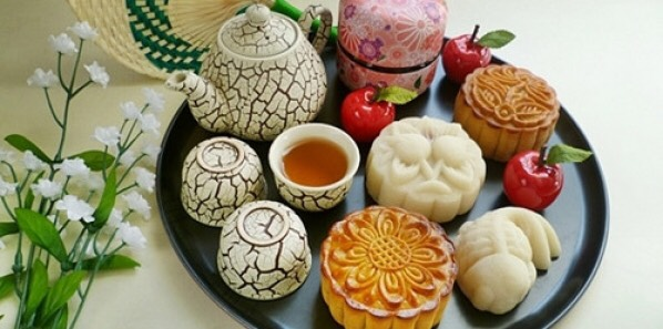 Bánh Trung Thu - Kim Phượng - 1