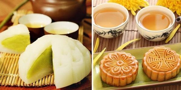 Bánh Trung Thu - Kim Phượng - 2