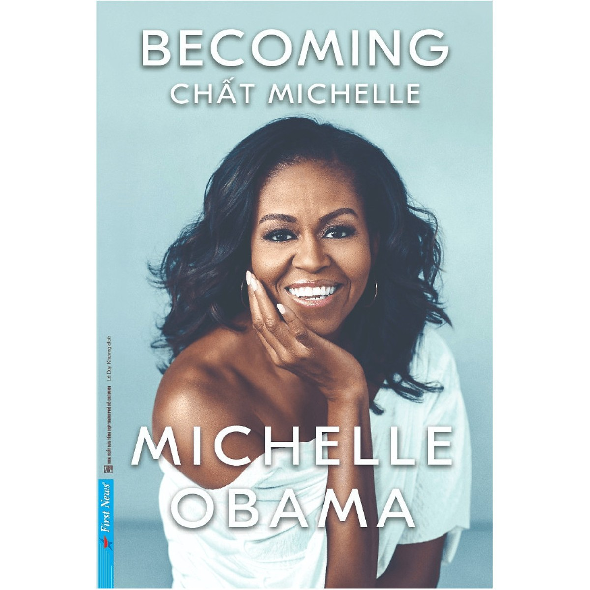 Becoming - Chất Michelle - 2