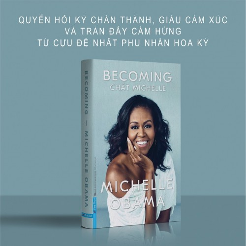Becoming - Chất Michelle