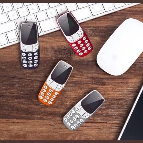 Điện thoại di động mini Nokia BM10 2 Sim 2 sóng sành điệu