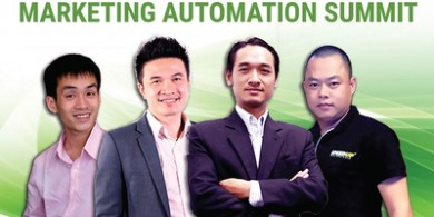 Khóa học Automation Marketing Summit